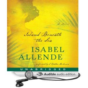 Island Beneath the Sea Audiobook
