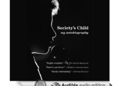Janis Ian: Society's Child: My Autobiography