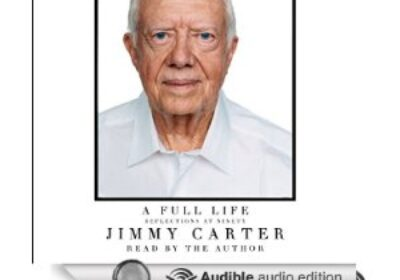Jimmy Carter, Reflections at 90