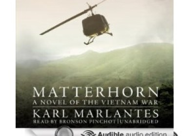 Matterhorn, A Novel of the Vietnam War