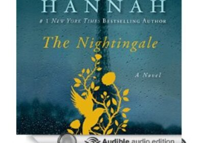 The Nightengale by Kristin Hannah
