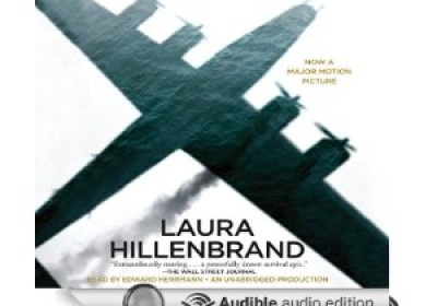 Unbroken:A World War II Story of Survival, Resilience, and Redemption