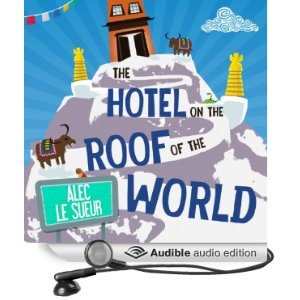 The Hotel On The Roof Of The World