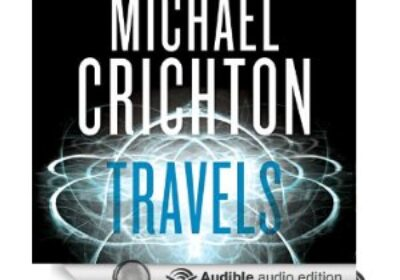 Michael Crichton Travels